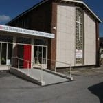 Holderness Road Methodist